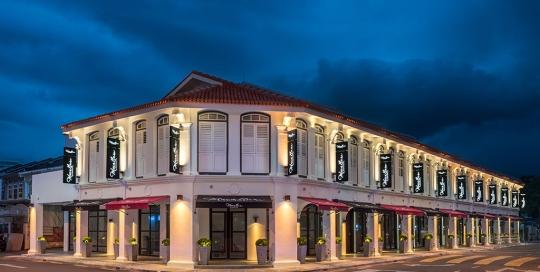 Macallum Central Hotel