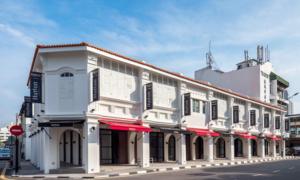 Hutton Central Hotel